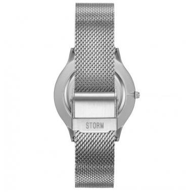 Dámské hodinky STORM New Ion Silver 47453/S