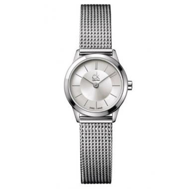 Dámské hodinky CALVIN KLEIN Minimal K3M23126