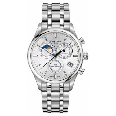 Pánské hodinky CERTINA DS-8 Precidrive Moonphase C033.450.11.031.00