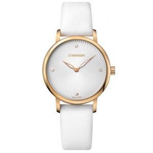 3D náhled. Dámské hodinky WENGER Urban Donnissima 01.1721.101 e40602cacc