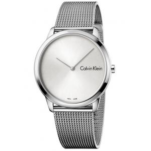Pánské hodinky CALVIN KLEIN Minimal K3M211Y6
