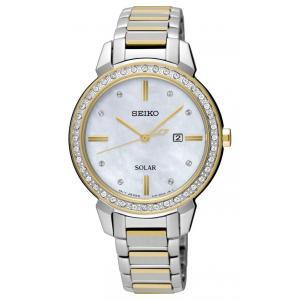 Dámské hodinky SEIKO Solar SUT328P1