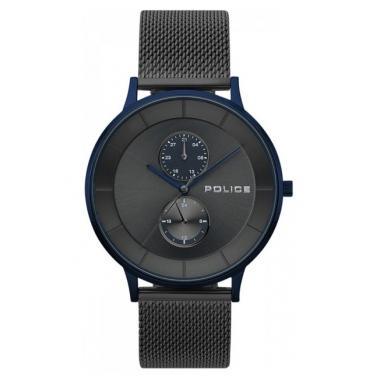 Pánské hodinky POLICE Berkeley PL15402JSBL/61U