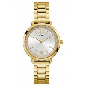 Dámské hodinky GUESS Posh W1231L2