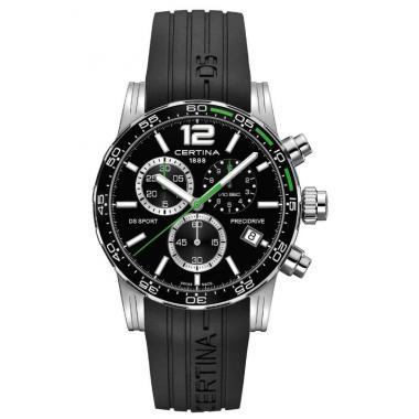 Pánské hodinky CERTINA DS Sport Precidrive C027.417.17.057.01
