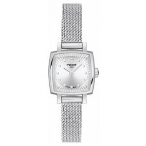 Dámské hodinky TISSOT Lovely Square T058.109.11.036.00
