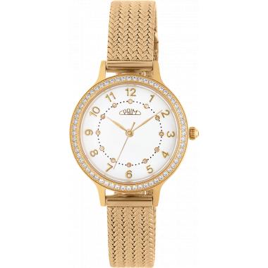 Dámské hodinky PRIM Olympia Diamond 21 - D W02P.13145.D