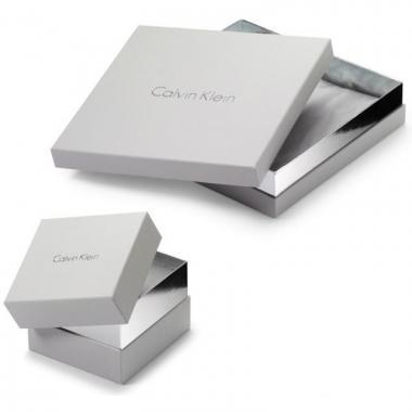 Náušnice CALVIN KLEIN Empower, černá pryskyřice KJAQME090100