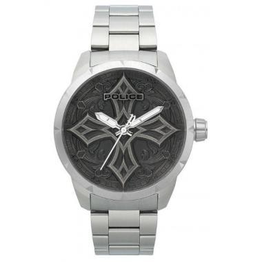 Pánské hodinky POLICE Cavern PL15396JS/57M