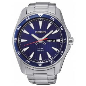 Pánské hodinky SEIKO Solar SNE391P1