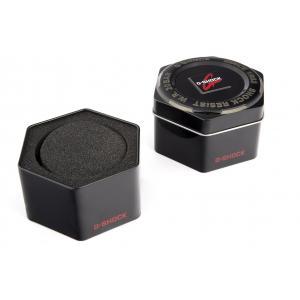 Pánské hodinky CASIO G-SHOCK Bluetooth GBA-800-7A