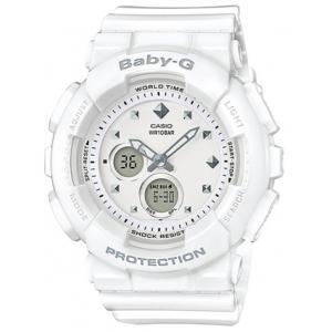 Dámské hodinky CASIO Baby-G BA-125-7A