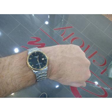 Pánské hodinky TISSOT T086.407.22.097.00