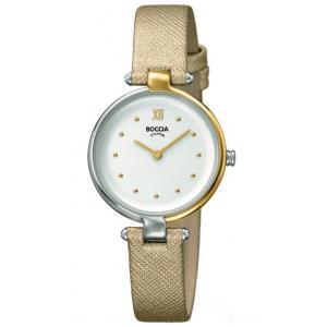 Dámské hodinky BOCCIA TITANIUM 3278-01