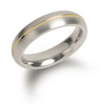 Titanový prsten BOCCIA 0130-02