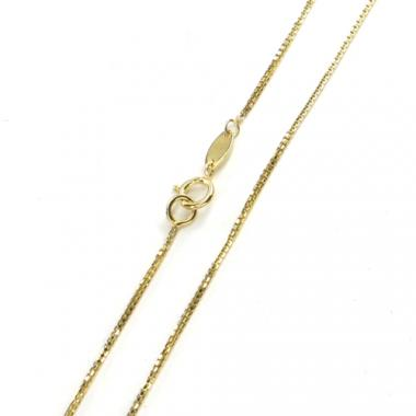 Řetízek žluté zlato PATTIC AU 585/000 1,75g ARPXIN02-40