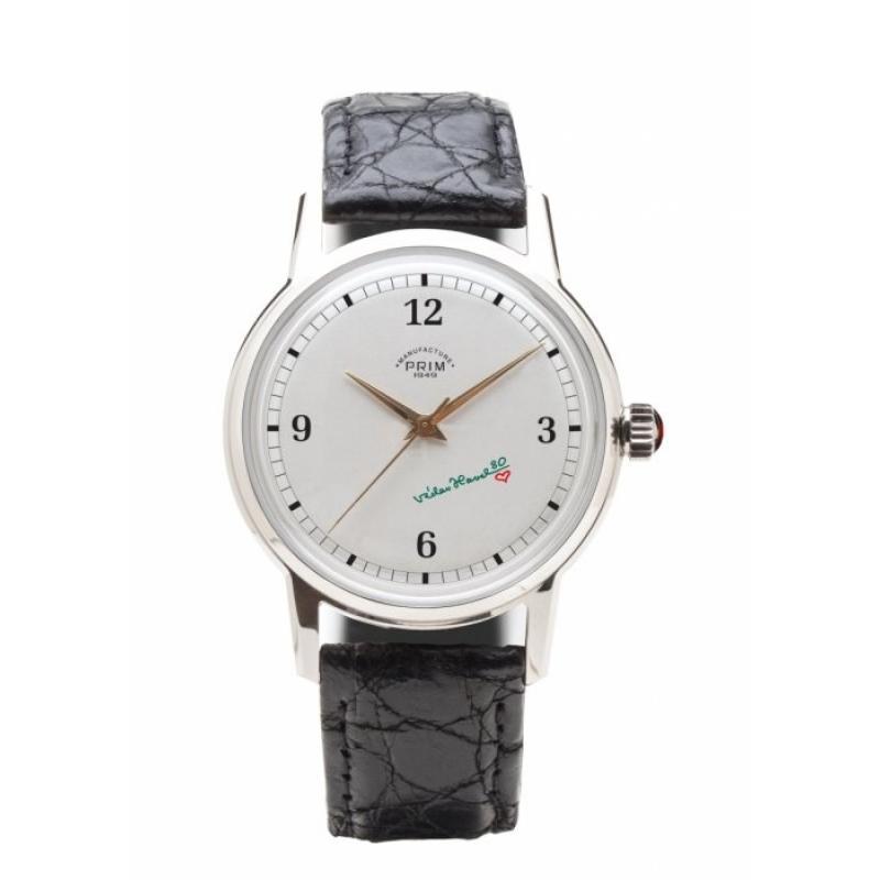 Pánské hodinky PRIM Václav Havel L.E. Brusel 39 93-012-489-00- 22b387e1ee9