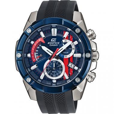 Pánské hodinky CASIO Edifice Scuderia Toro Rosso Limited Edition EFR-559TRP-2A