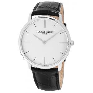 Pánské hodinky FREDERIQUE CONSTANT Slim FC-200S5S36