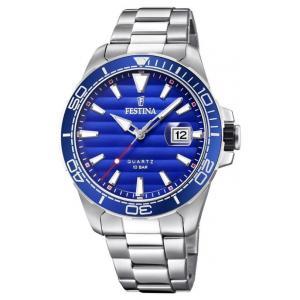 Pánské hodinky FESTINA Prestige 20361 3  548f85a305