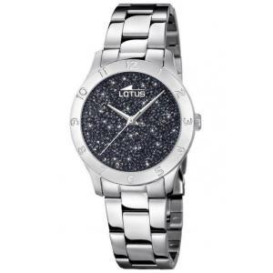 Dámské hodinky LOTUS Bliss Swarovski L18569 4 028558f883c