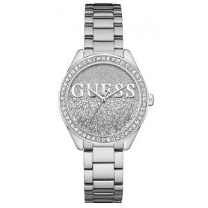 Dámske hodinky GUESS Glitter W0987L1