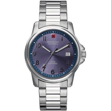 Pánskeé hodinky SWIS MILITARY Hanowa Recruit 5231.04.003