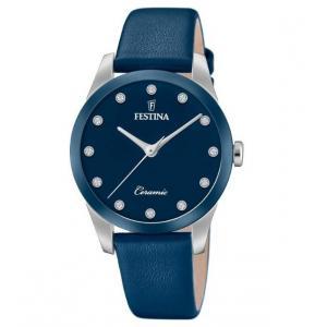 Dámské hodinky FESTINA Ceramic 20473/2