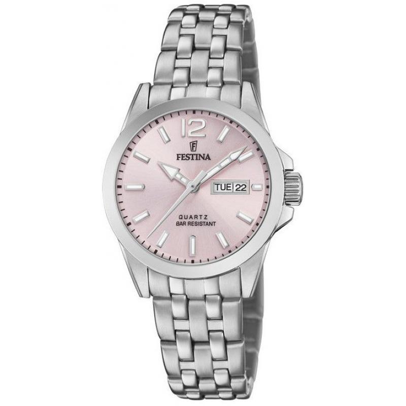 Dámské hodinky FESTINA Classic Bracelet 20455/2
