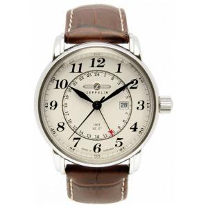 Pánské hodinky ZEPPELIN LZ 127 Graf 7642-5