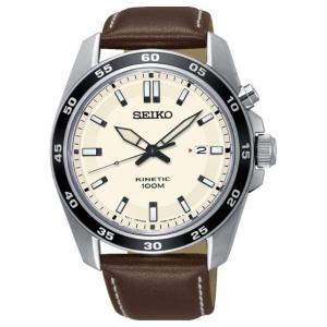 Pánské hodinky SEIKO Kinetic SKA787P1