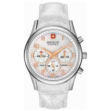 Dámské hodinky SWISS MILITARY Hanowa Navalus Multifunction 6278.04.001.01