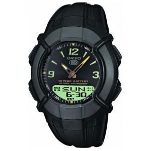 Pánské hodinky CASIO HDC-600-1B