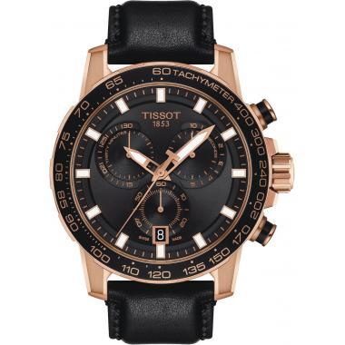 Pánské hodinky Tissot Supersport Chrono T125.617.36.051.00