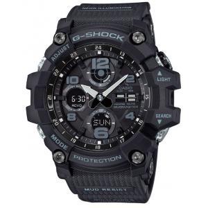 Pánské hodinky CASIO G-SHOCK GWG-100-1AER
