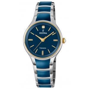 Dámské hodinky FESTINA Ceramic 20474/3
