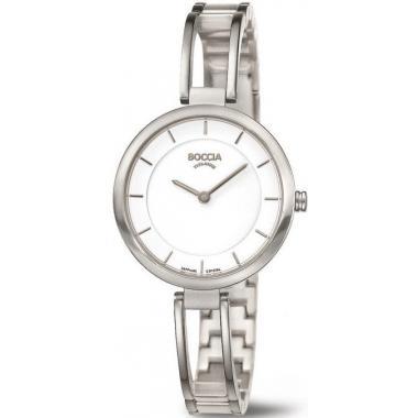 Dámské hodinky Boccia Titanium 3264-01