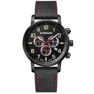 Pánské hodinky WENGER Attitude 01.1543.104
