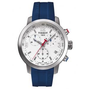 Pánské hodinky TISSOT PRC200 - Ice Hockey Special Edition T055.417.17.017.02
