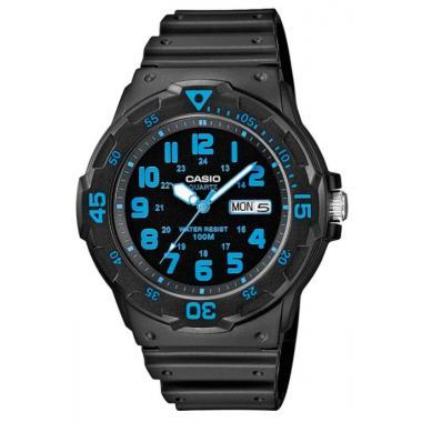 Pánské hodinky CASIO MRW-200H-2BVEG