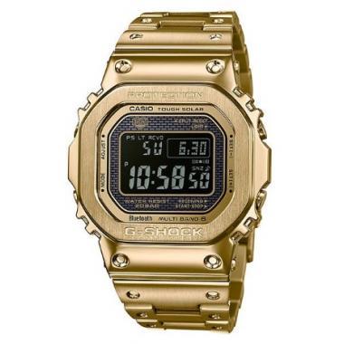 Pánské hodinky CASIO G-SHOCK Original GMW-B5000GD-9