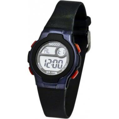 Dětské hodinky SECCO S DHA-109