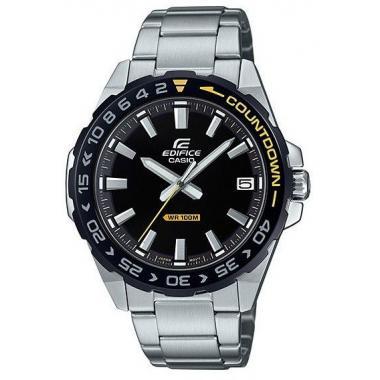 Pánské hodinky CASIO Edifice EFV-120DB-1AVUEF