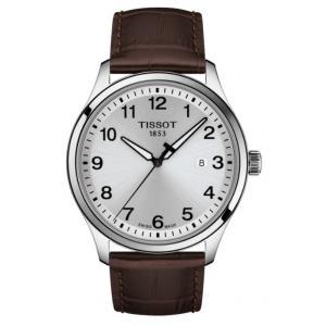 Pánské hodinky TISSOT Gent XL T116.410.16.037.00