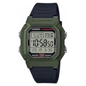 Pánské hodinky CASIO W-800HM-3A