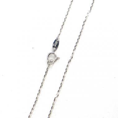 Řetízek bílé zlato PATTIC AU 585/000 1g ARPBLE8N02-40