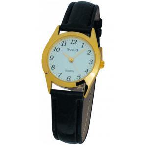 Dámské hodinky SECCO S A1211,2-111