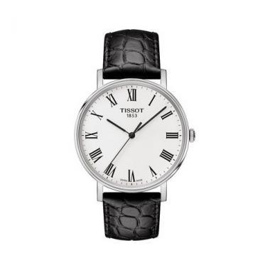 Pánské hodinky TISSOT Everytime Gent T109.410.16.033.01