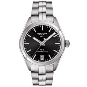 Dámské hodinky TISSOT PR 100 Powermatic 80 T101.207.11.051.00