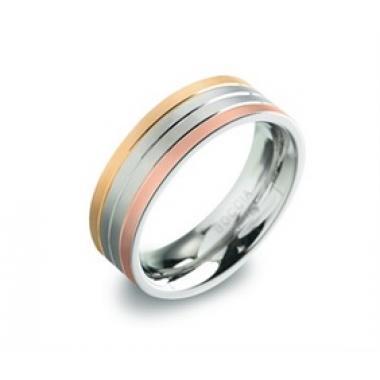Titanový prsten BOCCIA 0135-03
